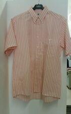 Camisa hombre manga corta talla 40 / L distiel modelo 2