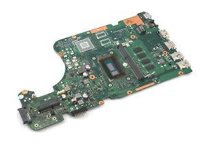 Asus 60NB0650-MBA900 X555LA Motherboard with Intel Core i3-4005U CPU