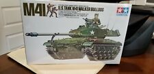 Brand New, Unopened Tamiya 1/35 Scale M41 Walker Bulldog #35055