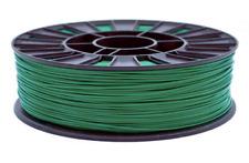 3D Printer Filament PETG Material Lider-3D 1.75mm 2.2LB 1KG Green