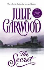 The Secret by Garwood, Julie