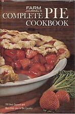 Farm Journals Complete PIE cookbook: 700 Best Des