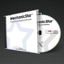 Detroit Diesel MBE 900 4000 EPA04 EGR Tech Guide CD ROM MS-MAN-7SE940CD