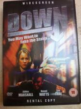 Películas en DVD y Blu-ray suspense y misterio thriller DVD