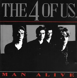 The 4 of Us - Man Alive