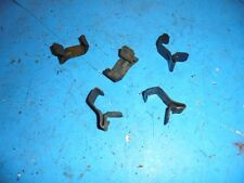 1933,1935,1937,1939,1938 buick cadillac pontiac chevrolet nos clips lot of 5