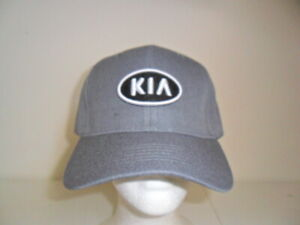 KIA HAT GREEN/TEAL BLACK LABEL FREE SHIPPING GREAT GIFT