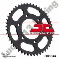 JT 48T 428 pitch rear sprocket for Yamaha MT 125 14-18 & ABS YZF-R 125 08-17