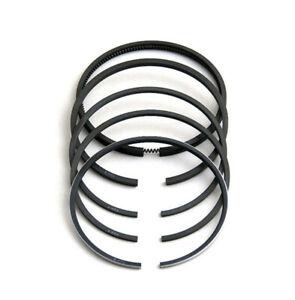 "piston ring set morris minor MG 850cc 62.916mm +1.00 ( 040 ) 2.477"" 5RT RA8577"