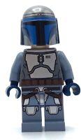 LEGO JANGO FETT MINIFIGURE BOUNTY HUNTER STAR WARS RARE AUTHENTIC FIGURE