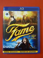 Fame (Blu-Ray*En/Fr/Sp*Debbie Allen*Charles S. Dutton)  *Rental Exclusive*