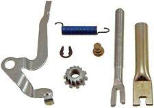 Drum Brake Self Adjuster Repair Kit Rear Left Dorman fits 1987 Mazda B2200