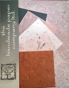 20 Sheets Mulberry Paper in 2 Sizes /Scrap Book/Decoupage/Art/Craft /Various