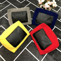 Foldable Laptop Tablet Pillow PC Holder Rest Reading Cushion Pad For iPad NZ