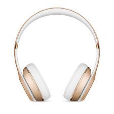Auriculares beats by Dr. Dre Solo3 Cableado/inalámbrico Bluetoothest&eacute R...