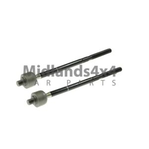For JEEP COMPASS/PATRIOT DODGE CALIBER 06> FRONT INNER STEERING RACK ENDS