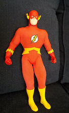 FLASH 12inch Action Figure Justice League Cloth Costume Loose