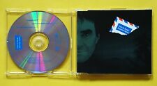 Chris De Burgh - Separate Tables 3-trk CD single (A&M, 1992) inc 1 non-LP cut!