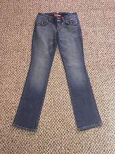 Women's Guess Flap Pocket Stretch Jeans   Sz. 26