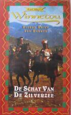KARL MAY'S  - WINNETOU -  DE SCHAT VAN DE ZILVERZEE  - VHS