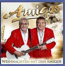 Weihnachten mit den Amigos von Amigos | CD | Zustand gut