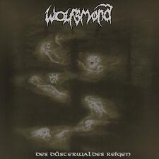 Wolfsmond - Des Düsterwaldes Reigen CD,german BM,KULT
