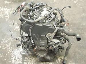 Audi A4 A5 Q5 Seat Exeo 2.0 TDi Engine Type Code CAGA 03L100036C