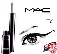 M.a.Cc Liquid Eyeliner Black New Boxed Best Quality Liner Contour UK TOP Seller