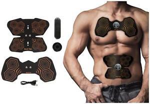 Bodi-Tek Ab Pro Core Trainer Toning Muscle Toner Abdominal Massager Training Abs