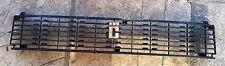 Toyota Corolla AE71 TE72LG 1981-83  model  front grille mask with the badge