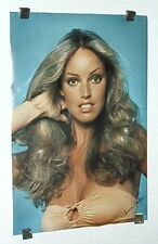 1977 Sexy original tv show actress model girl Susan Anton poster:1970's Pro Arts