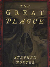 THE GREAT PLAGUE., Porter, Stephen., Used; Very Good Book