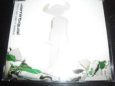 Jamiroquai Feels Just Like It Should Australian Enhanced CD Single