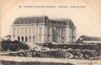 CPA SENEGAL DAKAR HOTEL DE VILLE