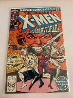 THE UNCANNY X-MEN # 146 Marvel Comics, VERY FINE CONDITION - FREE SHIPPING