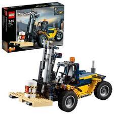 Lego Technic - Schwerlast-Gabelstapler 42079