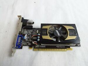 MSI GeForce GT 430 1GB Graphics Card