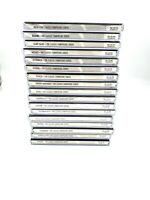 The Classic Composer Series CD Collection Bundle/Job Lot 17 Mainly New Sealed