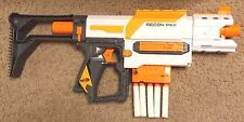 Nerf Modulus Recon MKII Blaster with 5 darts-NEW, NOT IN RETAIL PACKING