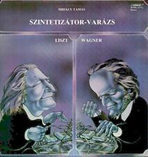 Pop Vinyl-Schallplatten (1980er) mit 33 U/min-Geschwindigkeit aus Osteuropa