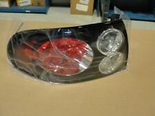 2004-2006 Pontiac GTO Tail Light Rear Lamp Lens Lense Driver GM CLEARANCE!