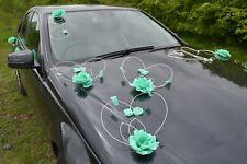 Petali Nuovi Matrimonio Decorazione Auto Fiocchi Ballo Limousine Decorazione