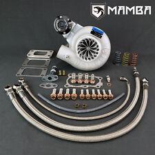 "MAMBA Turbocharger 3"" AntiSurge FIT Nissan GTS-T RB25DET RB20DET TD06SL2-GT3076R"