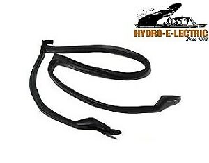 1995-2000 Cavalier & Sunfire Convertible Top Header Seal Weatherstrip - New!!