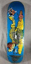 Anti Hero Skateboards Skateboard Deck Used