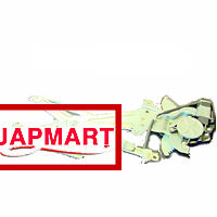 For Toyota Xzu402 05/99- 5/04 Window Regulator 8160jmp1 (L&R)