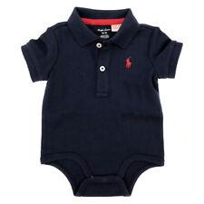 Ralph Lauren Unisex Bambino Gift Set NUOVO con scatola prezzo consigliato £ 65 9 mesi