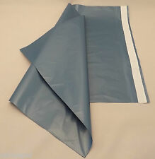 """BLUE POSTAL POST MAIL MAILING BAGS 50 x SIZE 12"""" x 16 """""""