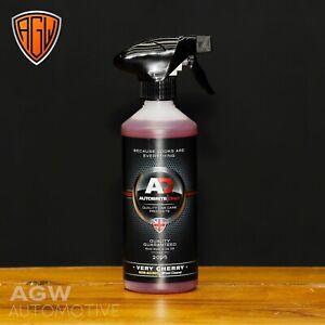 Autobrite Direct - Very Cherry Non Acid Alloy Wheel Cleaner Spray - 500ml
