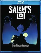 Salems Lot: The Mini-Series Stephen King Blu-ray Disc 2016 Brand NEW!